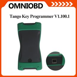 Wholesale Professioanl Original Tango Key Programmer with Basic Software Tango Auto Key Programmer with Best Quality