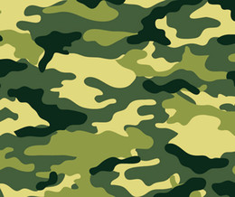 Army Camo Camouflage Arctic Car Wrap Vinyl Sticker Bomb Film with air release military Car Wrap Vehicle Styling Cover 1.52x 30m