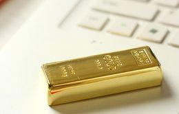 Wholesale 55pcs DHL ship Gold bar GB GB GB USB Flash Drive in metal Pen Drive USB Memory Stick Drive Pendrive thumb drive