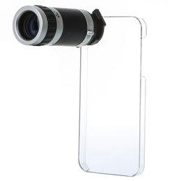 Wholesale-Mobile Phone Lens Mobile Phone Telescope Telescope Camera Lens for Mobile Phone for iPhone Samsung