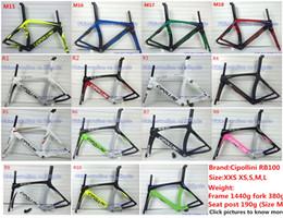 Wholesale Two years quality assurance MCipollini RB1000 T1000 K carbon bike frames full carbon road bike frame frameset BB30 BB68 available