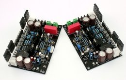 Wholesale 200W Reference Swiss crew nd generation upgrade board without feedback amplifier board one pair