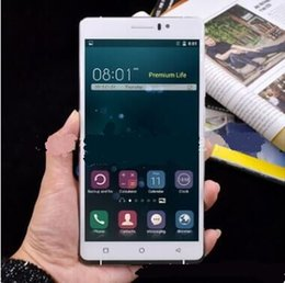 Wholesale Top sell inch English domestic smart phone XBO series O1 RAM1GB ROM GB quad core G smart phone