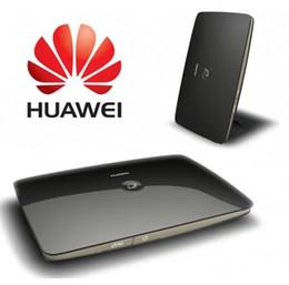 2017 3g usb libre 28Mbps de router abierto original de Huawei B683 3G / 4G Wifi con ranura de la tarjeta SIM del envío libre de la orden $ 18Nadie pista 3g usb libre oferta