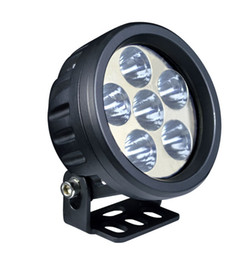 3.5 inch 18W Epistar LED Work Light Lamp Auto Car Working Light For Jeep Truck Boat Off Road 4WD 12V 6500K