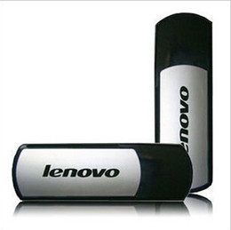 Lenovo T180 USB flash drive pendrive 64GB 128GB 256GB USB 2.0 stick Memory stick pen drive with retail package 30pcs Drop Free Shipping