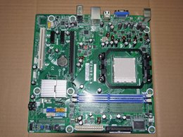 Wholesale-original motherboard for HP M2N68-LA 513426-001 513425-001 DDR2 AM2 Desktop Motherboard Free shipping