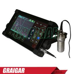 YFD200 Ultrasonic Flaw Detectors