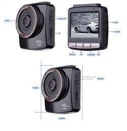 2017 cámaras de guión recuadro negro Car DVR Full HD 1080P 170 grados de visión nocturna DVR cámara de vídeo grabadora de coches Cam Dash Cam Novatek caja negra H.264 cámaras de guión recuadro negro promoción