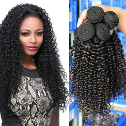 6A Indian Curly Virgin Hair 2pcs lot Natural Color,Unprocessed Indian Deep Curly Hair Extensions On Sale,Human Hair Weaves Free Shipping