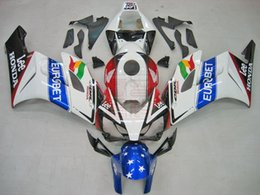 Wholesale NEW motorcycle fairings high quality AAA free gift Injection Mold Fairing CBR RR CBR1000RR HOT SELL AHA BUY NOW