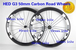Wholesale full carbon profile fiber bike wheels mm clincher tubular bicycle road wheelset shimano speed C OEM produce high quality