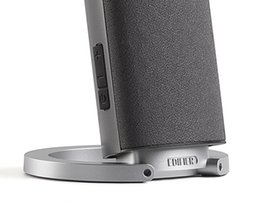 Wholesale Edifier R26T stereo mini desktop computer laptop Active speakers subwoofer mini loudspeaker