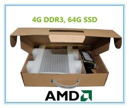 Wholesale AMD E240 GHz G DDR3 G SSD Desktop Mini PC Computer With HDMI VGA Windows Linux Wifi High Performance Thin Client PC