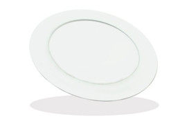 Dimmable Round Led Panel Light SMD2835 3W 9W 12W 15W 18W 21W 25W 110-240V Led Ceiling Recessed down light Led downlight lamp + driver
