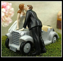2015 Hot Sale Wedding Candle Cake Toppers Favors Party Cake Decoration Festival Smokeless Topper Supply Free Shipping In Stock China QM