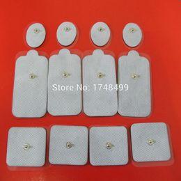 Wholesale Hi dow Electronic Pulse Massager Electrode Pads TENS Unit Muscle Stimulator for Pain Management Electrode pads