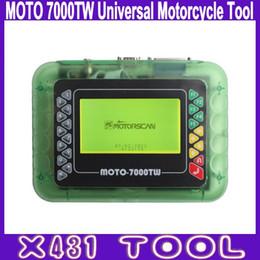 Wholesale Best Quality MOTO TW Universal Motorcycle Scan Tool For Honda Harley Davidson BMW Kawasaki Yamaha Suzuki Ducati And Others