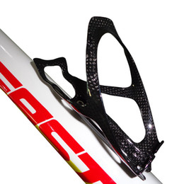 BC2007 very hot sale! full carbon fiber water bottle cage bike bottle cage high quality bicycle holder bike accessaries