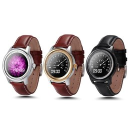 Wholesale Best selling Lemfo LEM1 Smart Watch Full HD IPS Screen bluetooth SmartWatch Fitness Tracker App For iphone IOS Android phone