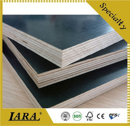 Wholesale Green Plywood Samples For Building Trade Company mm Thickness Marine Board lvl High Quality With MR Glue Wooden Materials