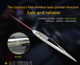 Wholesale High quality multi function voice recorder professional audio visual recordings miniature laser pen HD mini voice recorder