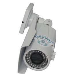 Wholesale Best Selling Top Rated Color Sony CMOS TVL CCTV Outdoor Bullet Surveillance Video Monitor Camera Zoom Lens Security System Installation