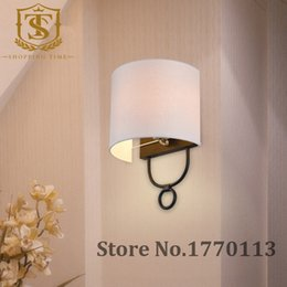 2016 cheap wall lighting lamps cheap american style led hotel wall lamp with one light simple cheap wall lighting