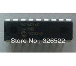 Wholesale PIC16C54C I P DIP EPROM ROM Based Bit CMOS Microcontroller Series order lt no track