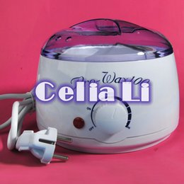 Wholesale Paraffin Beauty Epilator Hot Hair Removal Depilatory Hot Wax Machine PC Brazilian Wax PC Wax Stick