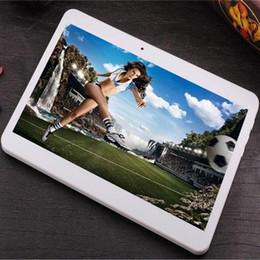 Mtk6577 táctil en Línea-Venta al por mayor 10 inch Quad core WIFI MTK6577 Android 4.4.2 phablets 3G llamada de teléfono 2 GB RAM 32 GB ROM 1280 * 800P bluetooth HDMI GPS tabletas