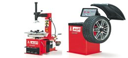 Wholesale TIRE CHANGER AND WHEEL BALANCER MACHINE GOOD QUALITY COMBO THE BEST AND CHEAPEST