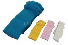Wholesale Foot Alignment Socks Cotton And Acrylic For Women Or Men Stretch Tendon Relieve Pain