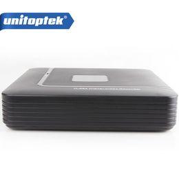 Mini HD 960P 720P Recording 4Ch AHD-NH 1080N Or 960H (Analog) DVR Video CCTV 4 Channel AHD Digital Video Recorder HDMI Output