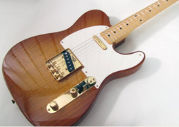 Wholesale new hot sell Custom Shop Tele Guitar NOS Masterbuilt Dale Wilson Electric Guitar