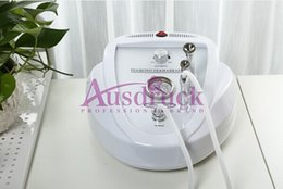 Wholesale PRO Diamond Microdermabrasion Dermabrasion Peeling face peel facial rejuvenation machine wrinkle removal acne remover Spa Salon equipment