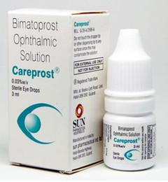 Wholesale 2016 Hot new Eyelash Growth Treatments NEW SEALED CAREPROST EYELASH GROWTH SERUM LIQUID substitute False Eyelashes