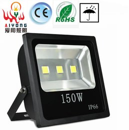 Wholesale LED floodlights w waterproof outdoor floodlight foot tile reflectoscope astigmatism lamp lighting advertising signs