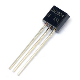 Wholesale New Style N3904 TO NPN General Purpose Transistor Silicon Dynatron Audion