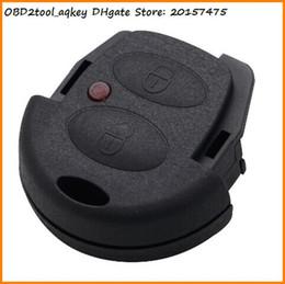 Sistema de alarma a distancia un coche en venta-AQkey OBD2tool para el transmisor alejado del botón del golf 2 de VW Reemplace el sistema de alarma dominante del coche / de la bici del positrón de Brazil dominante con 433.92MHz BX052