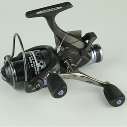 Wholesale New arrival BB FT4000 FT6000 HOT sale high quality bait runner spinning reels carp fishing reels