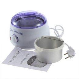 Wholesale Professional Mini Hot Wax Machine Depilatory V V Wax Heater Machine Depilatory For Mini SPA Hands Feet Beauty