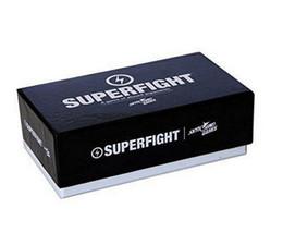 Wholesale Super fight super card game Cards Core Deck Superfight Card Superfight Game Card A Game of Absurd Arguments Chrismas gift D343
