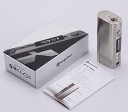 Evic vtc en Ligne-Authentic Kanger Kbox Mini Platinum 60W Mod Temperature Control Box Mod variable Wattage 60W Vaporisateur Mod Vs Joyetech Evic VT VTC Mini Mod