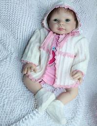 speelgoed giocattoli kids toys jouet fille boneca de pano oyuncak lifelike toy briquedo silicone reborn baby adora dolls alive