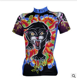 Wholesale-women cycling jersey 2015 Mountain Bike MTB Clothing bicycle clothes for men Jacket road bike jersey Sportswear B2129DXM
