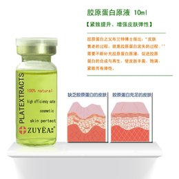 Wholesale liquid fertilizer pc Pure natural Collagen Stoste Tighten and Ascension The skin Increase Elasticity