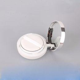 BB cream plastic loose powder case ,empty compact powder container , wholesale loose powder jar
