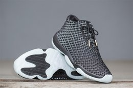 Wholesale 2015 Air Future Glow Basketball Shoes Men Basketball Shoes Discount Sale New Sneakers