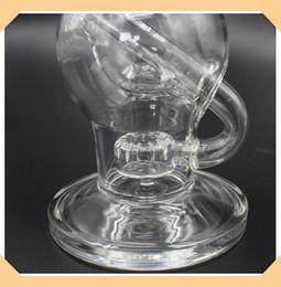 Promotion tubes narguilé Bouteille de narguilé tubes de narguilé tuyau en verre tuyau d'eau de verre Eau de fumer Bing Straight avec Recyler Pipes Oil Rigs hookah